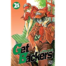 Get Backers T25 (French Edition)