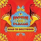 Horn Ok Please - Road To Bollywood [VINYL]