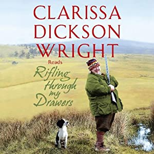 Rifling Through My Drawers Audiobook