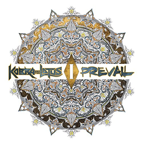 Kobra And The Lotus - Prevail I - CD - FLAC - 2017 - FLAC2theFUTURE Download