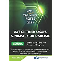 AWS Certified SysOps Administrator Associate Training Notes