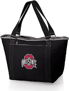 NCAA Ohio State Buckeyes Topanga Insulated Cooler Tote