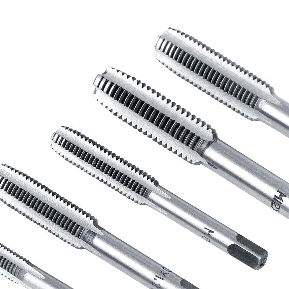 llave para machos de roscar de gran resistencia Macho de rosca de dureza matrices de acero aleado para veh/ículos