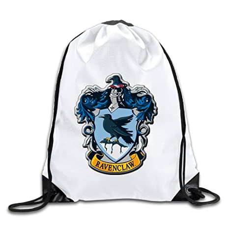 ooong Novetly Hombres & Mujeres Sackpack Harry Potter ...