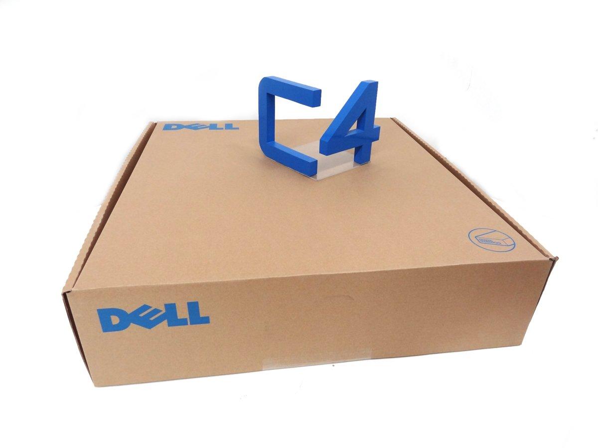 DELL Y295K PowerConnect 8024 24 Port Copper 10GBE Gigabit 4 Port SFP