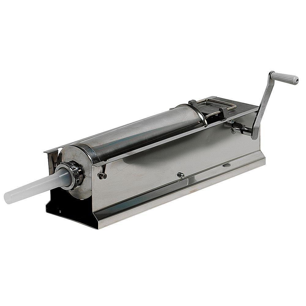 Oryx 5501105/Machine /à saucisse Horizontale 8/kg
