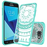 Best Case With FREE Screens - Samsung J7 Perx Case,Galaxy J7 Prime Case,Galaxy J7 Review
