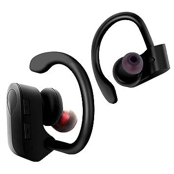 Auriculares inalámbricos Verdaderos Auriculares Bluetooth 4.2 ...