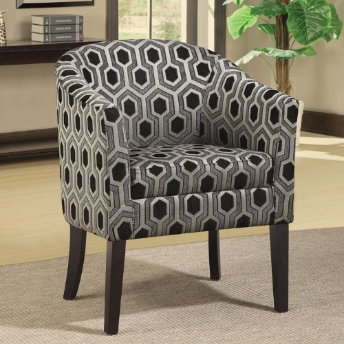 Coaster Home Furnishings Transitional Accent