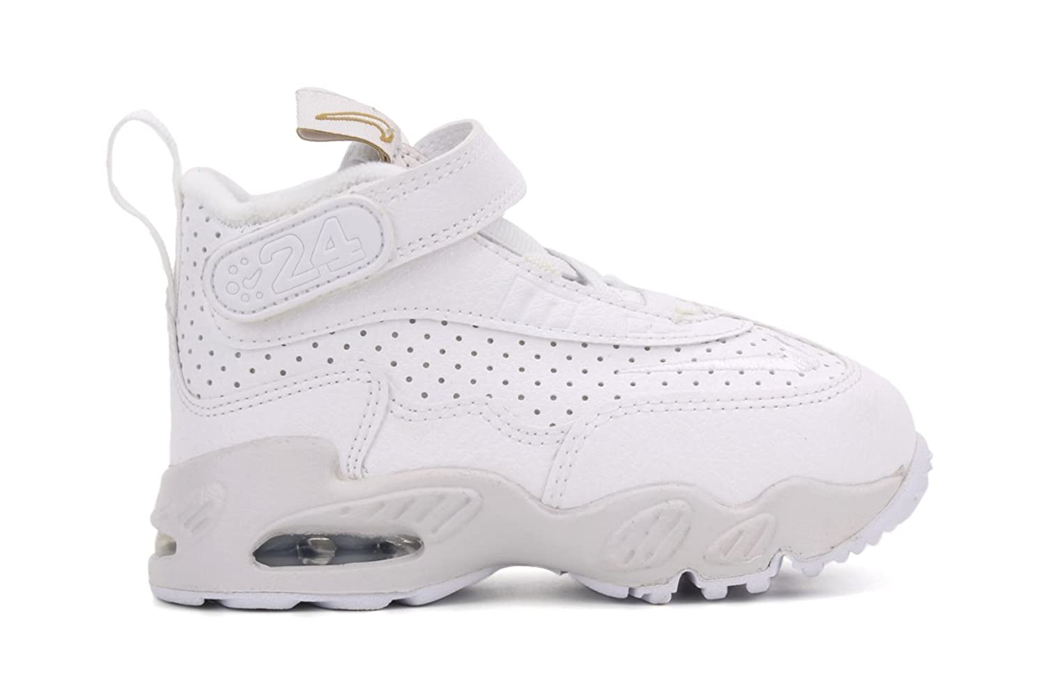 outlet store 6a790 bf5b2 high-quality Nike Toddler s Air Griffey Max 1 TD Infant Shoes.