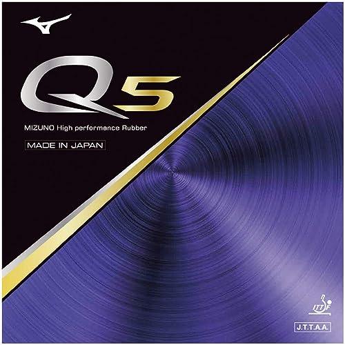 ミズノ 卓球ラバー Q5