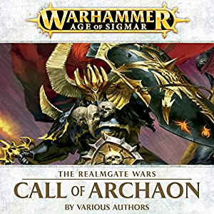 Call of Archaon: Age of Sigmar Audiobook