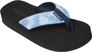 tidewater flip flops