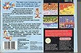 Bubsy - Super Nintendo - PAL