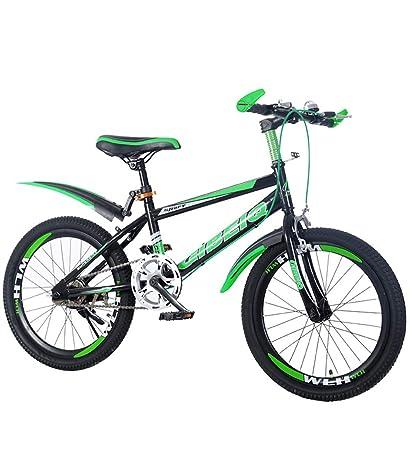 Amazon.com: Aon-MX - Bicicleta de montaña para niños ...