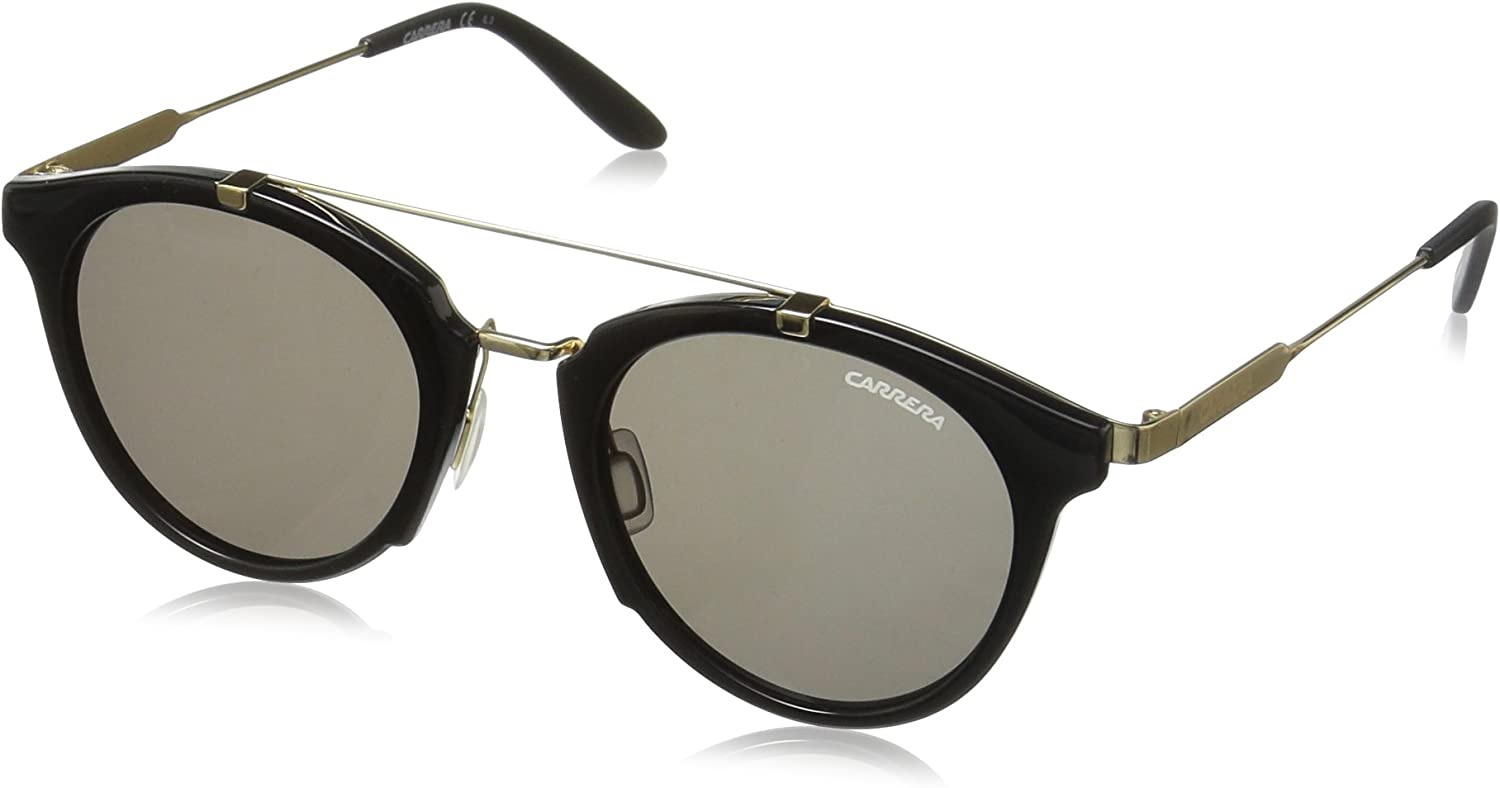 Carrera Men's CA126/S Round Sunglasses