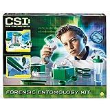 CSI Forensic Entomology Kit