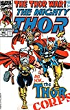 #6: Thor #440 VF/NM ; Marvel comic book