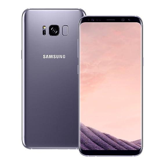5011c42ed Amazon.com  Samsung Galaxy S8 Plus (S8+) (SM-G955FD) 4GB RAM   64GB ...