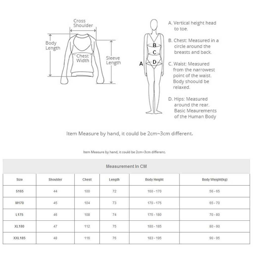 gi.amagi Mens Wool Vest Male Cardigan Knitting Lightweight V-Neck Sleeveless Sweater Waistcoat