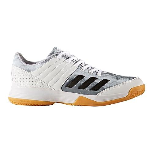 new arrival 06482 f399e adidas Ligra 5 W, Zapatillas de Voleibol Unisex Adulto  Amazon.es  Zapatos  y complementos
