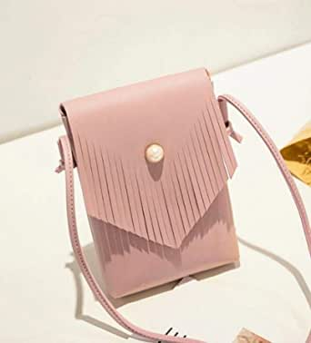 small shoulder bag for mobile phone keys and wallet