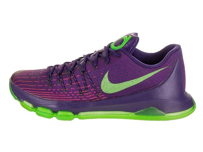 30b44a4533a3 Nike Men s Kd 8 Basketball Shoes  Amazon.co.uk  Books