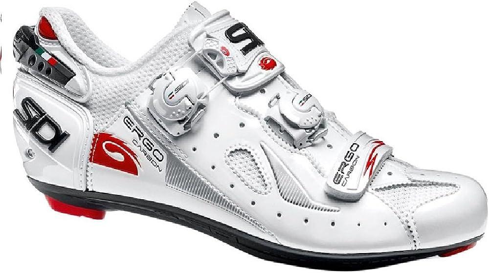 Sidi Ergo 4 Carbon Composite Road Shoes