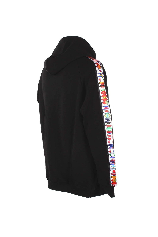 a081671480 Vêtements de sport Sprayground Felpa Uomo L Nero 9100f004ltd Autunno ...