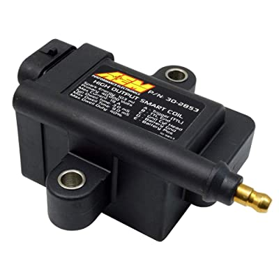 AEM 30-2853 High Output Smart Coil: Automotive