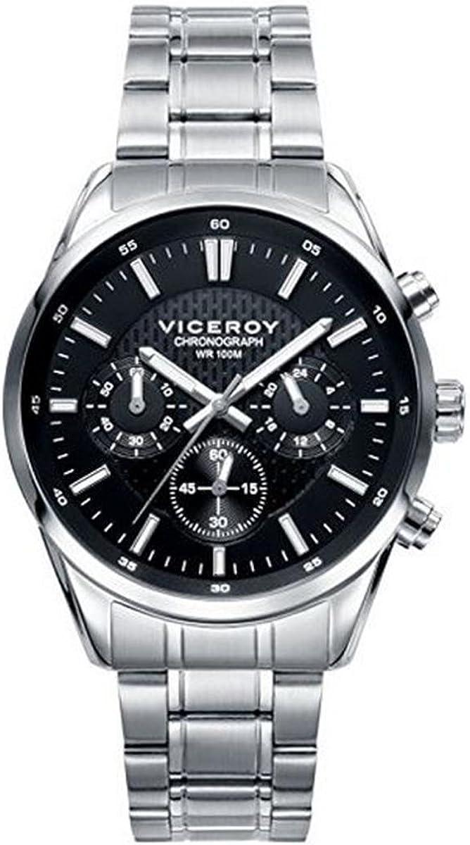 Reloj Viceroy - Hombre 401017-57