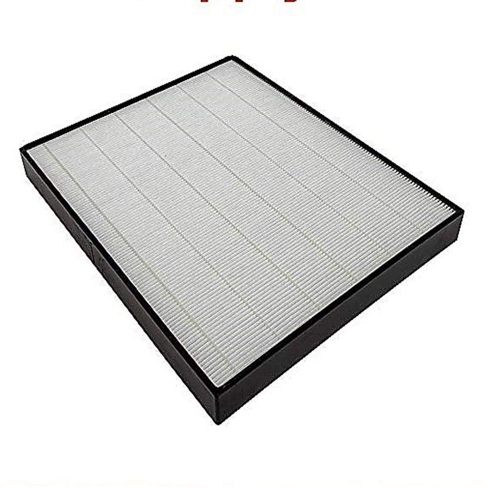 AIRDOCTOR Genuine Replacement UltraHEPA Filter- for Air Doctor 4 - in-1 Home Purifier | Remove Cigarette Smoke | Pet Odors | Pollen | Toxins | Allergens and More
