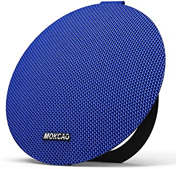 Mokcao Style Waterproof Wireless Bluetooth Speaker