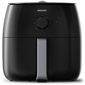Philips HD9630/96 Air Fryer