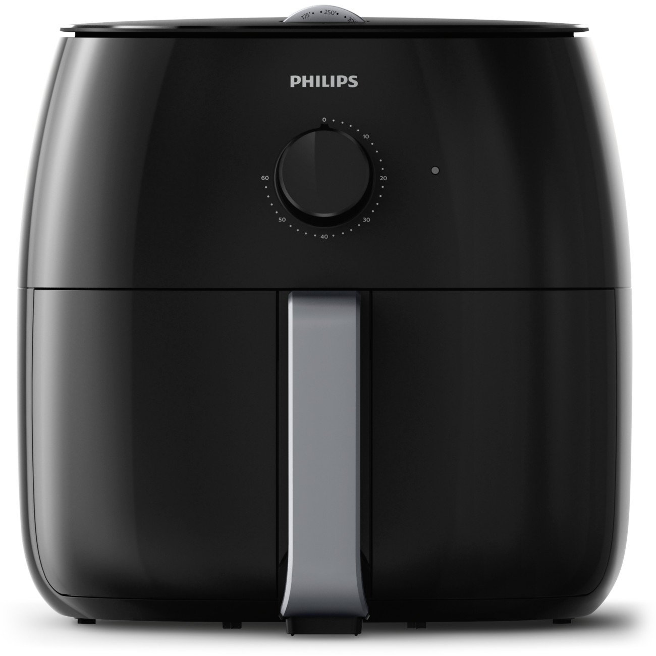 Philips HD9630/98 Avance Collection Airfryer Xxl, Black