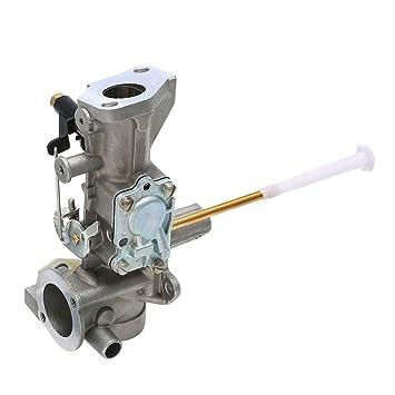 Sharplace 1 Unid de Carburador y Juntas para Briggs Stratton Parte de Repuesto Duradero