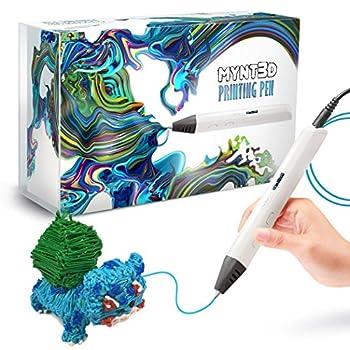 Top 3D Printing Pens