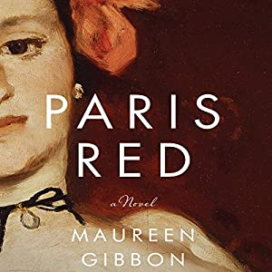 Paris Red Audiobook