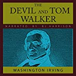 The Devil and Tom Walker: And Hurst of Hurstcote, by E. Nesbit | Washington Irving