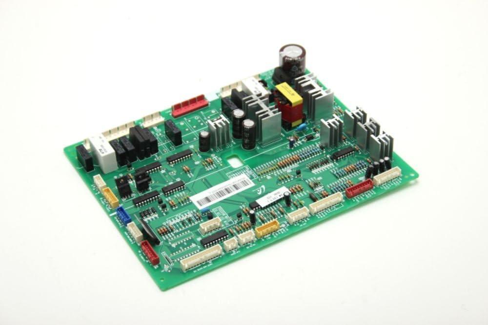SAMSUNG DA41-00617A Refrigerator Power Control Board Genuine Original Equipment Manufacturer (OEM) Part