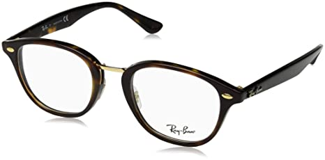 21a39293c7 Ray-Ban Women s 0RX 5355 5674 50 Optical Frames