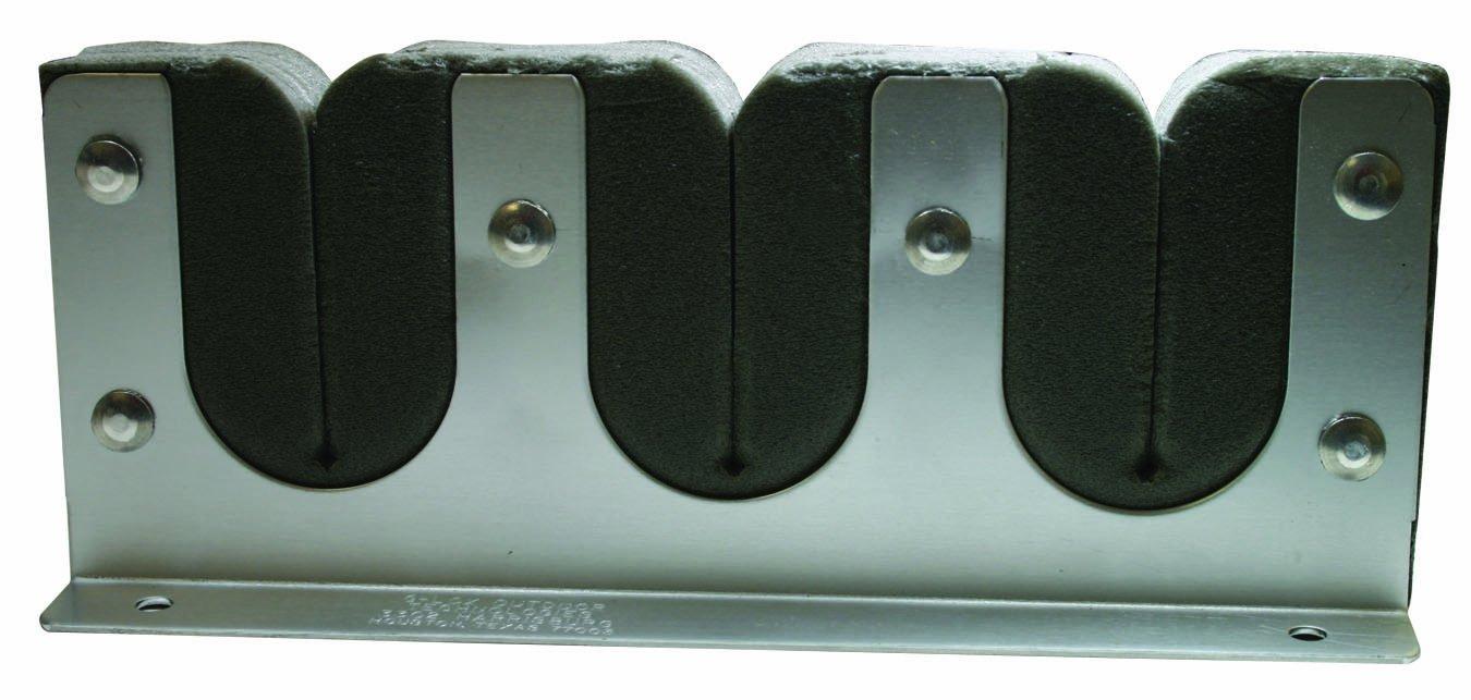 Seasense Aluminum Fishing Rod Holder 50091425