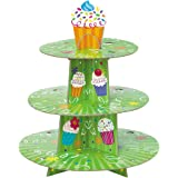 Cupcake Party Cupcake-Ständer