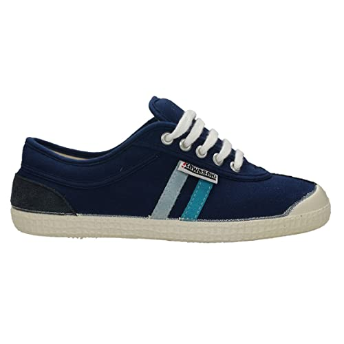 Zapatillas Kawasaki Retro Seasonal Navy