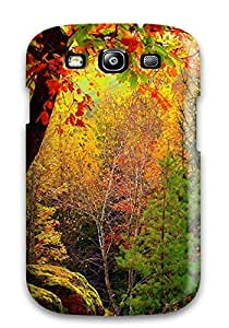 Autumn Fashion Tpu S3 Case Cover For Galaxy 4771022K18258310