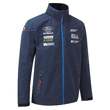 66005a698626bd Ford Performance Team Veste légère Blue Coat Motorsport, Blues ...