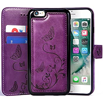 iphone 8 phone case purple