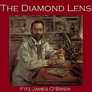 The Diamond Lens Audiobook