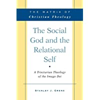 Social God And Relational Self