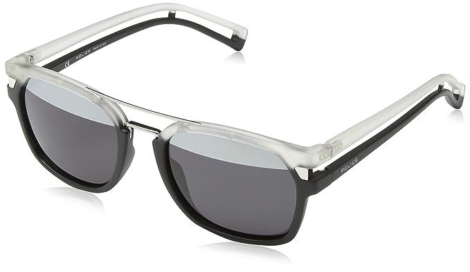 9815e466d6 Police S1948 Neymar Jr 1 Wayfarer Sunglasses  Amazon.co.uk  Clothing